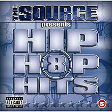 The Source Presents: Hip Hop Hits Vol. 8