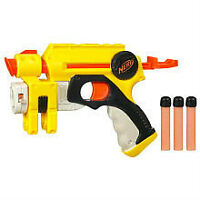 Nerf N-Strike Nite Finder EX-3 Blaster - offers accepted
