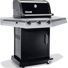 BarBQ Ducane affinity 3100 (gaz naturel)