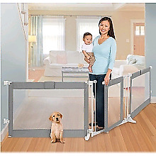 Summer Infant Extended Baby Gate