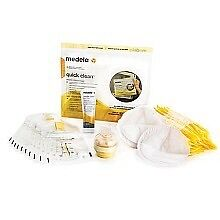 Medela Freestyle Breastpump - with BPA-Free Bottles Strathcona County Edmonton Area image 6