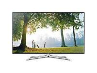 "Samsung 50"" LED TV BUILT IN USB PLAYER HD FREEVIEW FULL HD 1080P"