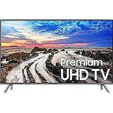 "SAMAUNG 49"" 4K UHD SMART WITH TV HD FREEVIEW PREMIUM HD NEW MODEL 49MU7070"
