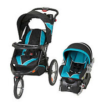 Poussette Baby trend Expedition - 100$