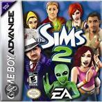 The Sims 2 | Game Boy Advance | iDeal