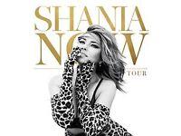 2 Platinum Shania Twain Tickets