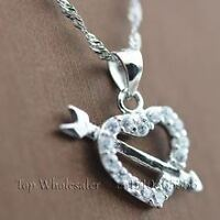 VALENTINES DAY SPECIAL - STERLING SILVER JEWELERY