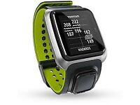 TomTom GPS Golf Watch Limited Edition