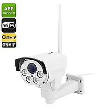CCTV security cameras supplied and fitted WiFi to phone home or business cookstown