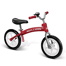 NEW Radio Flyer Balance Bike