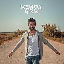 kendji de kendji girac | cd | état bon