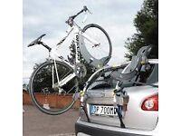 Saris Grand Fondo Bike Rack As new, unopened in box. For 2 bikes (like Thule only better)