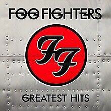 Looking for my Foo Fighters