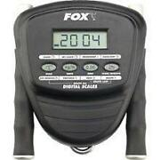 Fox Digital Scales