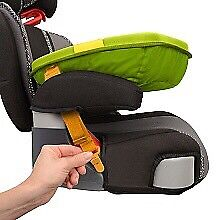 BRICA travel tray for use with car seat - two available