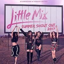 Little Mix Tickets - SOLD
