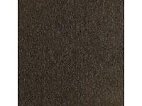 CARPET TILES 50ML X 50MX, CHARCOAL GREY