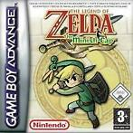 MarioGBA.nl: The Legend of Zelda The Minish Cap - iDEAL!