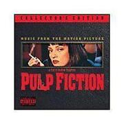 Pulp Fiction CD