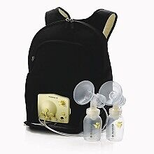 Medela Freestyle Breastpump - with BPA-Free Bottles Strathcona County Edmonton Area image 4