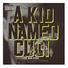 Kid Cudi CD