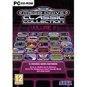 Sega MEGADRIVE Games Sonic 2