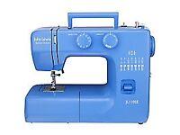 John Lewis Sewing Machine JL110SE NEW & BOXED