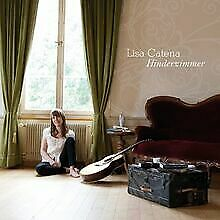 Lisa Catena im radio-today - Shop