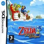 MarioDS.nl: The Legend of Zelda: Phantom Hourglass - iDEAL!