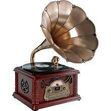 Many Phonograph Records , 45's , LP's , 78's - ALL KINDS !