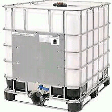 Food grade water totes 1000L $125 each