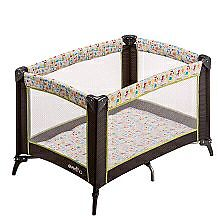 Evenflo play yard