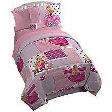 Barbie Bunk Beds