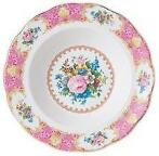 Royal Albert Lady Carlyle Diep bord - Pastabord 24 cm