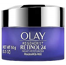 Olay Regenerist Retinol 24 Night Facial Cream