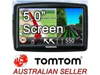 Tomtom classic xxl uk&Europe with accessories