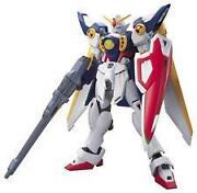Gundam Wing Action Figures