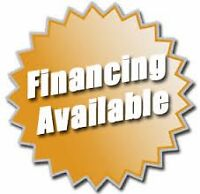 SPRAY FOAM INSULATION FINANCING NOW AVAILABLE