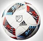 Brad's MLS Soccer Cards