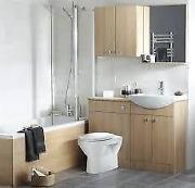 Bathroom Base Unit