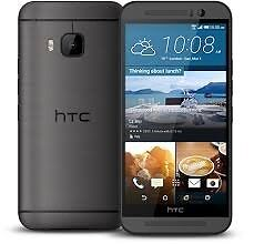 Sim Free HTC ONE M9 Grey 32GBin Sherwood Rise, NottinghamshireGumtree - Grey HTC ONE M9 32GB for 160 in mint condition its unlocked comes with charger usb and case