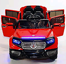 Kids mini suv