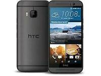 HTC M8 Brand new condition great A 16GB unblock!