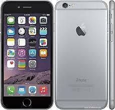 iPhone 6 16GB, Unlocked, No Contract *BUY SECURE*