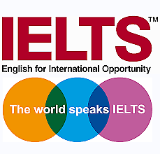 Improve your IELTS band 6, 7 and 8.5