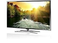 """Samsung 42"""" led 4k smart tv freeview full hd can deliver"""