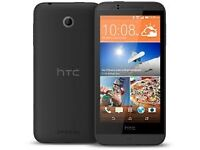 BARGAIN HTC 510 on the o2 network