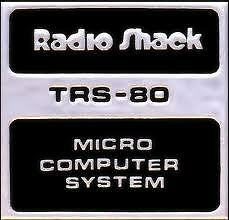 Looking for vintage computers: TANDY / RADIO SHACK / TRS-80