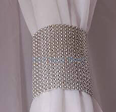 RENT Chair covers, Sashes, table Cloth, napkin rings, Kitchener / Waterloo Kitchener Area image 4
