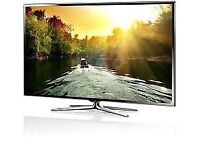 "Samsung 42"" led 4k smart tv freeview full hd can deliver"